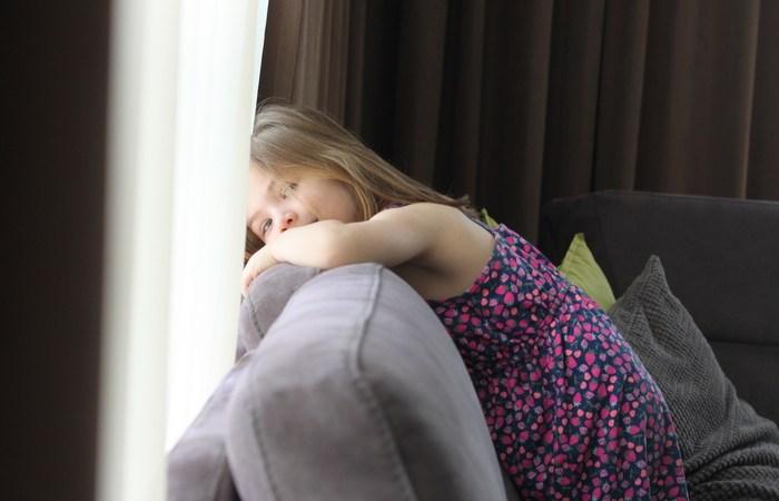 Schimbări de comportament la copii în pandemie