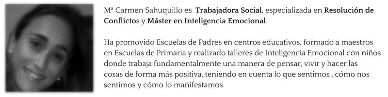 Mª Carmen Sahuquillo