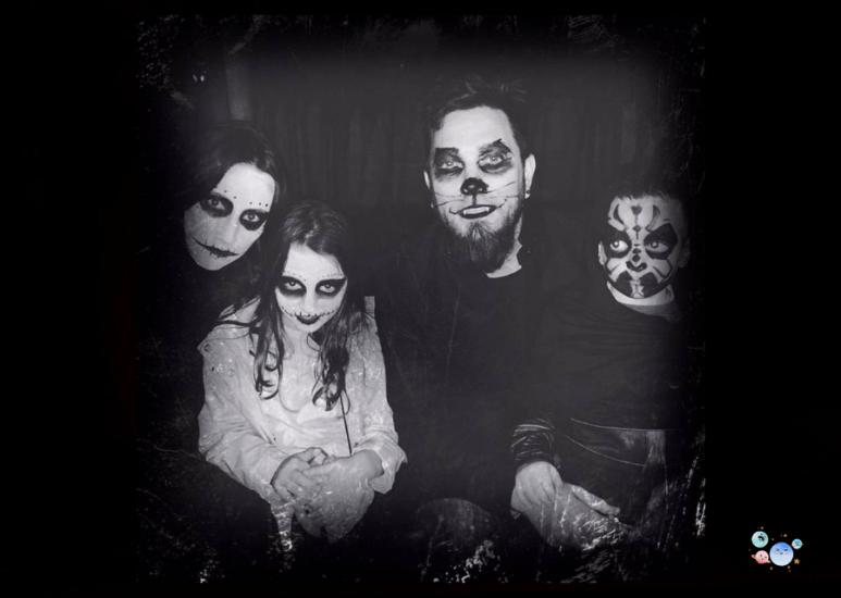 halloween origen