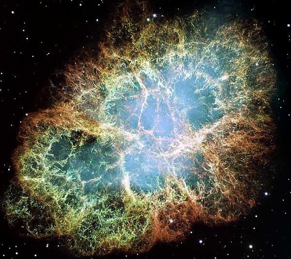 Supernova de l'an 1054