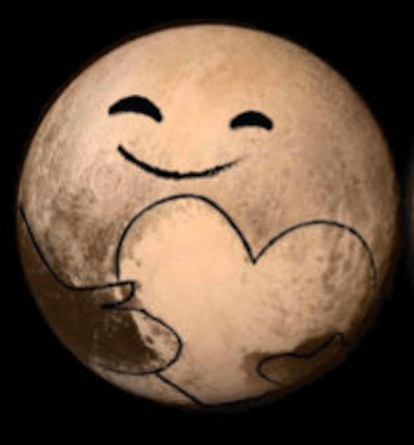 Pluton sympathique