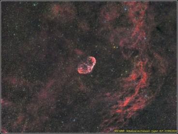91-NGC6888