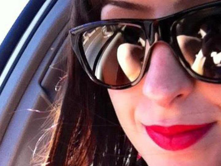 Sara Ghasedi