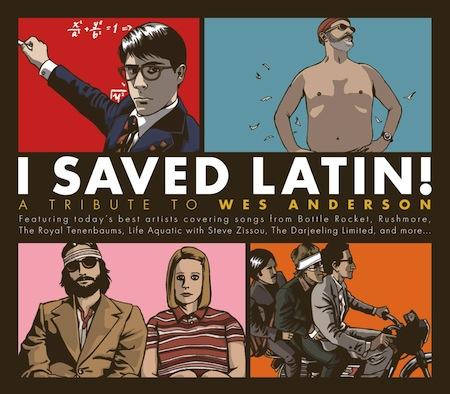 I Saved Latin!