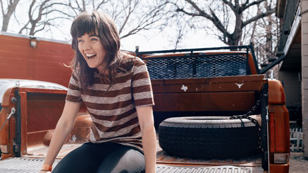 Australia's Courtney Barnett Hits Number 1 At CMJ