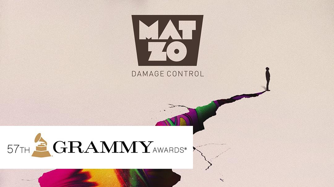 2015 Grammy Nominations: Astralwerks' Mat Zo