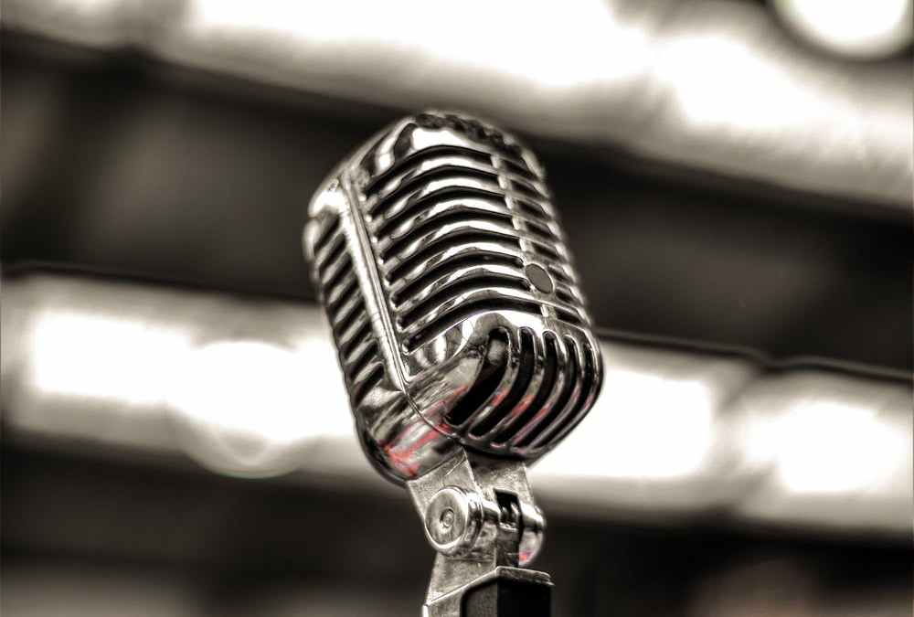 Home Studio Vocal Microphone Guide