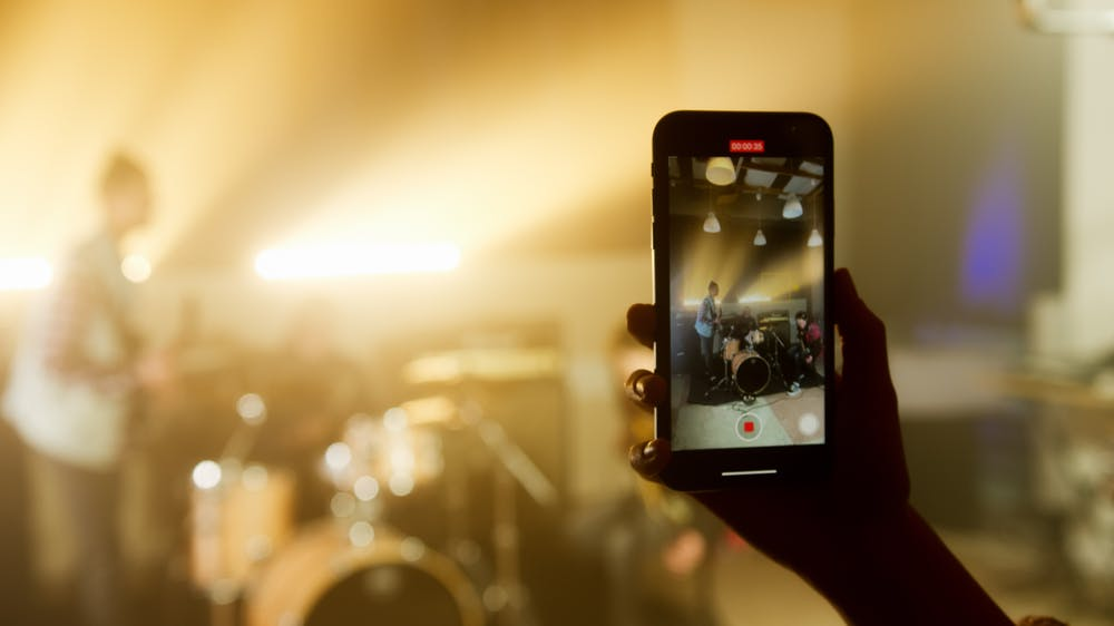 Tips For Musicians On Creating The Best Social Media Content Calendar