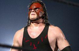 ¡Última hora! Kane podría luchar en Extreme Rules lesionado