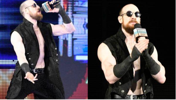 ¡Ojo! WWE podría tener grandes planes para Rusev