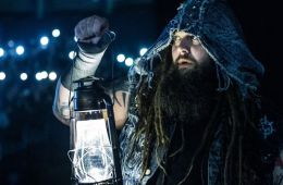 ¡Posible Spoiler! Futuros planes para Bray Wyatt Bray Wyatt regresa a la acción tras el accidente de tráfico