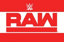 Protagonistas de WWE RAW