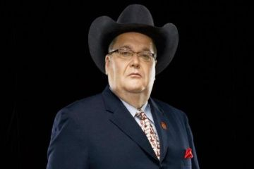 ¿Cuál será el futuro de Jimm Ross en NJPW?