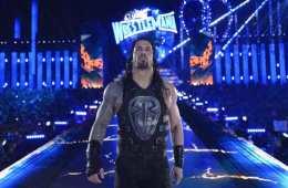 ¿Cuales eran los planes para Roman Reigns en Wrestlemania 35?