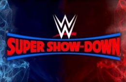 ¿Cuanta gente espera WWE que vaya al Super Show Down?