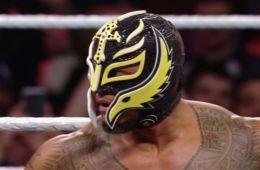 ¿Estaría Rey Mysterio negociando un nuevo acuerdo con WWE