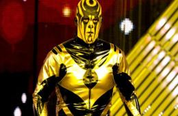 ¿Goldust podría llegar a AEW?
