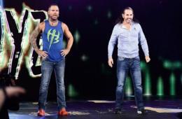¿Podrían abandonar The Hardys WWE por All Elite Wrestling?