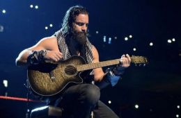 ¿Por qué Elias es un top babyface ahora en WWE RAW?