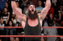 ¿Por qué WWE sigue promocionando a Braun Strowman para WWE TLC?