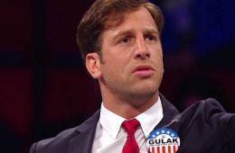 ¿Por qué ha estado apareciendo Drew Gulak en WWE RAW varias semanas?