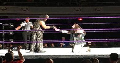 Resultados del live show de 205 Live del 20 de enero en Lowell