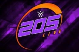 WWE 205 Live en WWE Network Resultados 205 Live del 17 de Abril de 2018