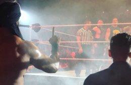 WWE noticias Bournemouth