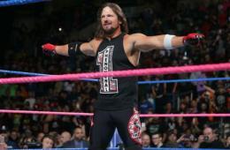 AJ Styles podría abandonar WWE para firmar en All Elite Wrestling