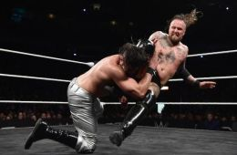 ANÁLISIS WWE NXT Takeover New Orleans