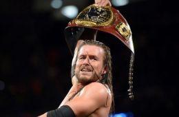 WWE noticias Adam Cole