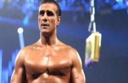 Alberto del Río puede regresar a WWE