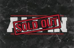 All In sold out