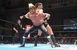 Análisis NJPW G1 Climax 2018