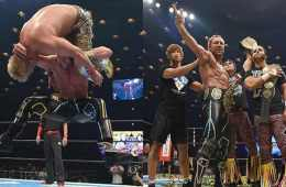 Análisis de NJPW Dominion 2018