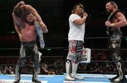 Análisis de NJPW Kings of Pro Wrestling 2018 y Fighting Spirit Unleashed