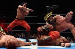 Análisis del NJPW G1 Climax 2018 (Noches 1 y 2)