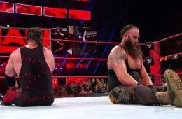 Aspirante Universal Championship Royal Rumble 2017