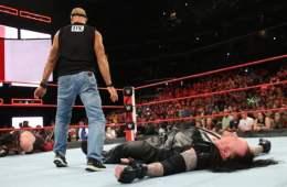 Audiencia de WWE RAW del 29 de Octubre