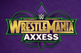 WWE noticias Axxess
