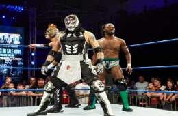Baja la audiencia de Impact Wrestling en su show de esta semana