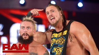 WWE noticias Big Cass Enzo Amore
