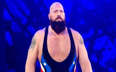 WWE Big Show lesionado