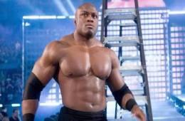 Bobby Lashley quiere enfrentarse a Lesnar