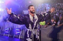 WWE noticias Bobby Roode