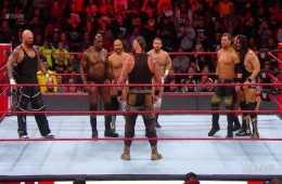 Braun Strowman luchará por los campeonatos de RAW en Wrestlemania 34