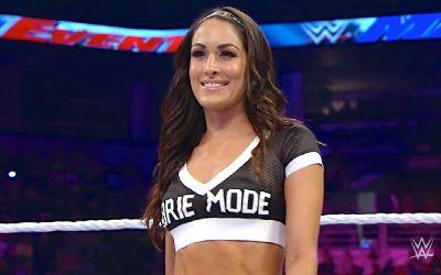 Brie Bella puede volver pronto a WWE