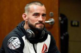 CM Punk estará como comentarista en una promoción de MMA