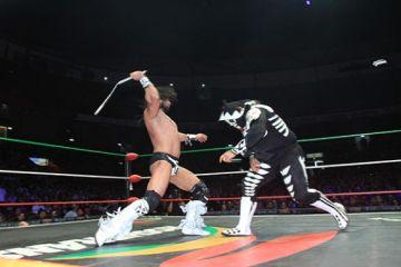 CMLL 15 junio