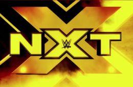 Cambio de campeonato en las grabaciones de WWE NXT